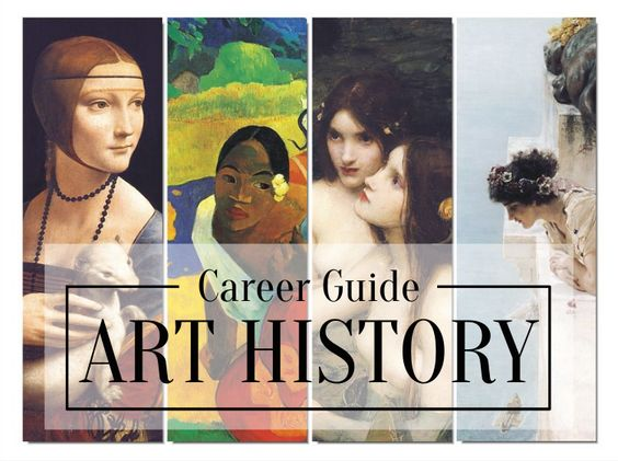 What you can do with an art history degree