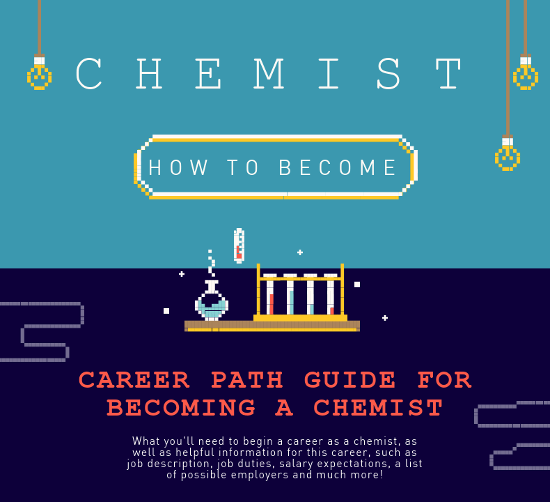 How to Become a Chemist
