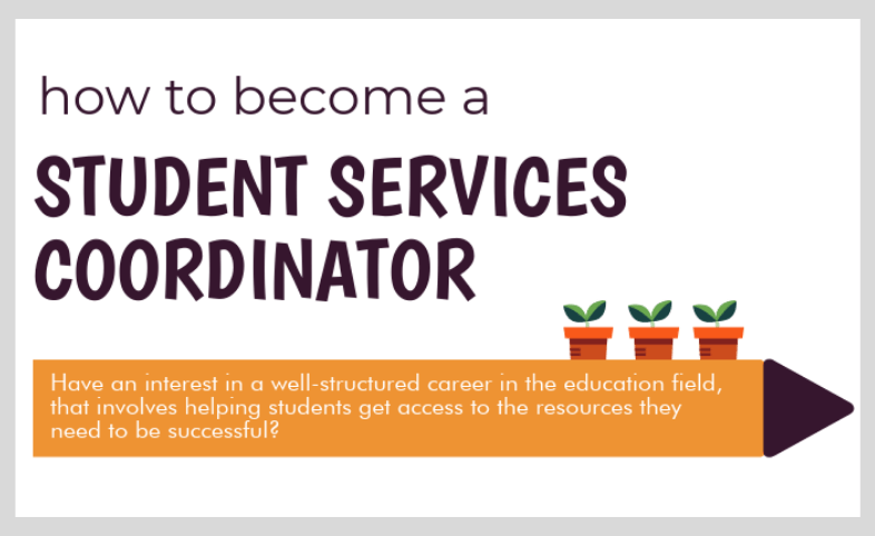 How to Become a Student Services Coordinator