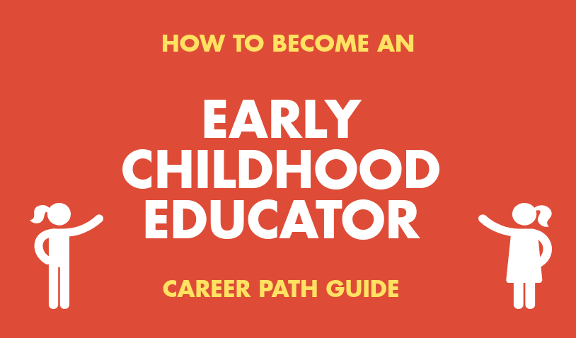 How to Become an Early Childhood Educator