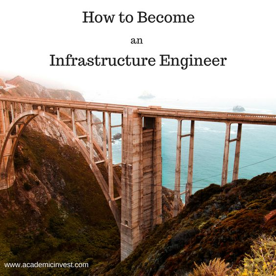 How to Become an Infrastructure Engineer