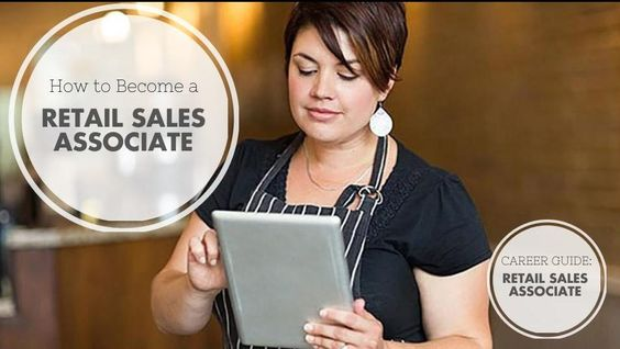 How to Become a Retail Sales Associate